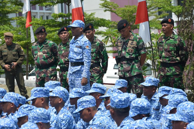 Update on the Indonesian Military's Influence